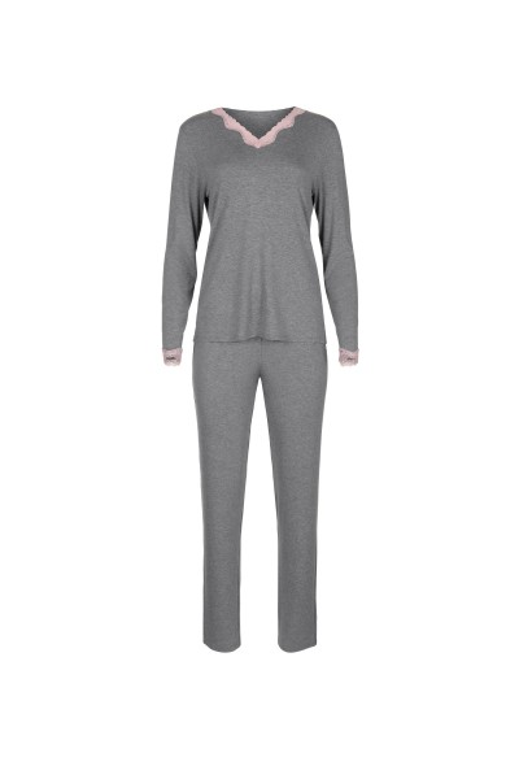 Пижама со долги ракави »Gabrielle«
