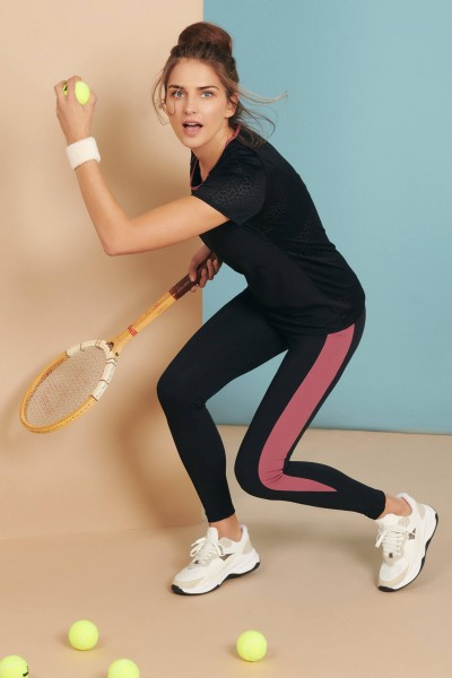 Спортски хеланки »Playful«