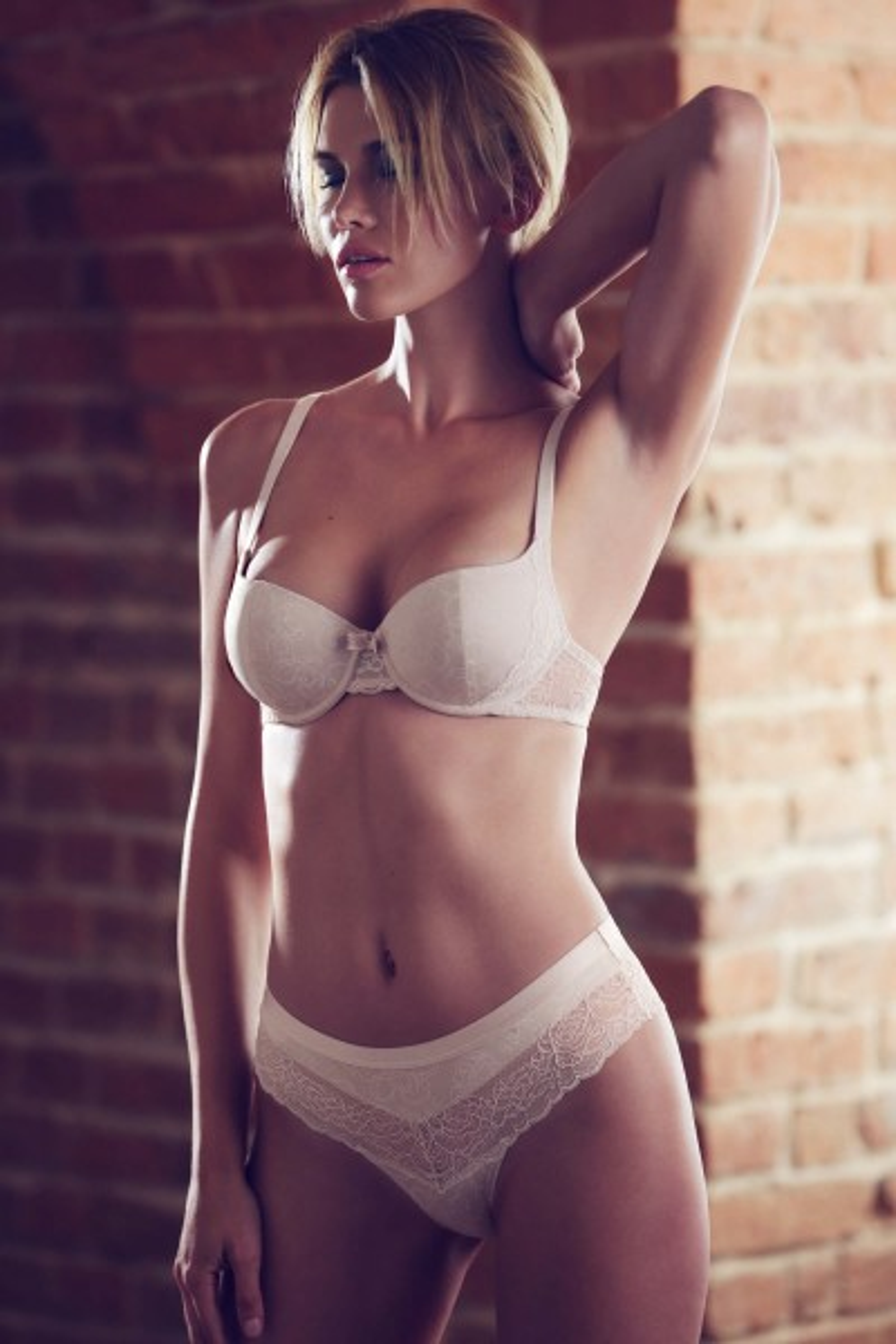 Градник со пенесто обликувани корпи »Fiona«