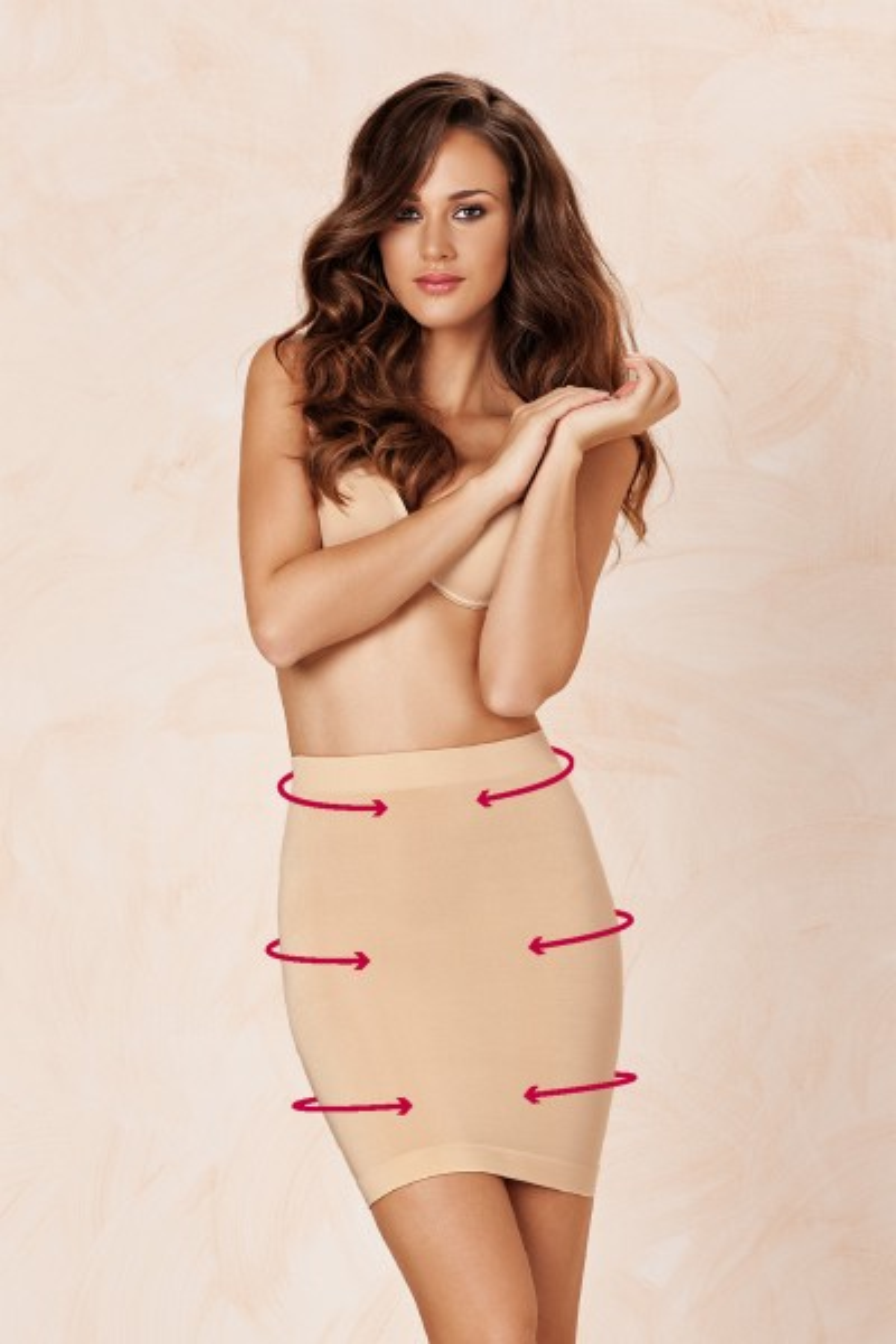 """Slim skirt"" потсукња"