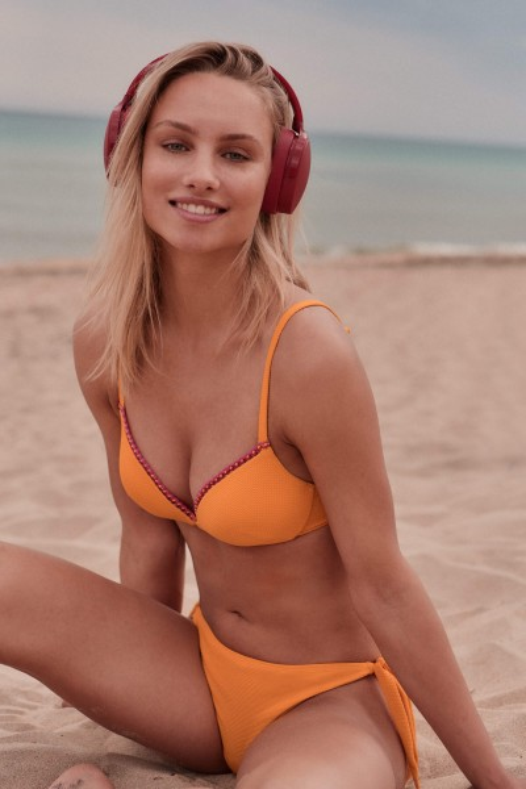 Бразилки »Sunglow« - костим за капење
