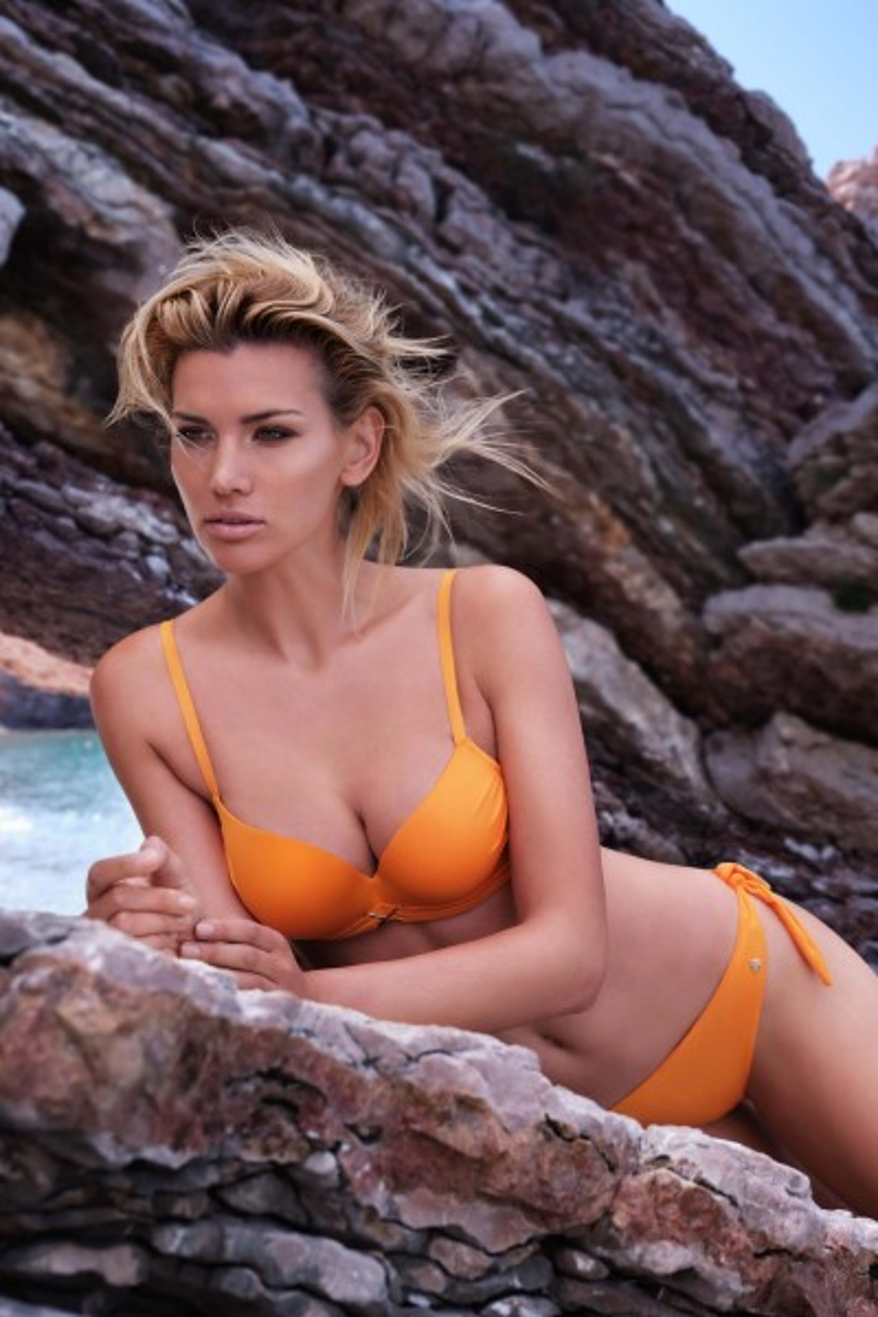 "Гаќички ""Gran Canaria"" - костим за капење"