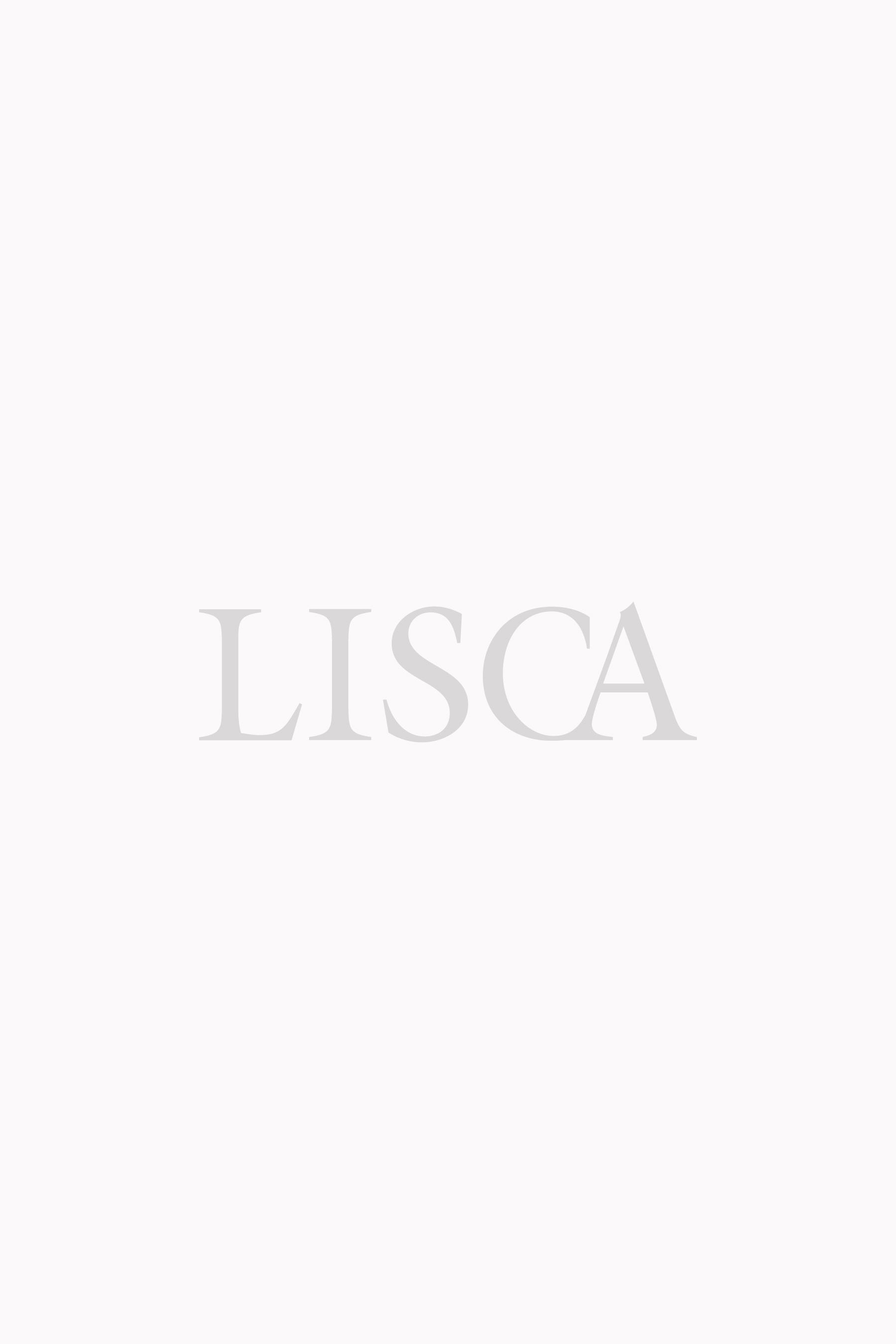 Едноделен костим за капење со пенесто обликувани корпи»Isola Bella«