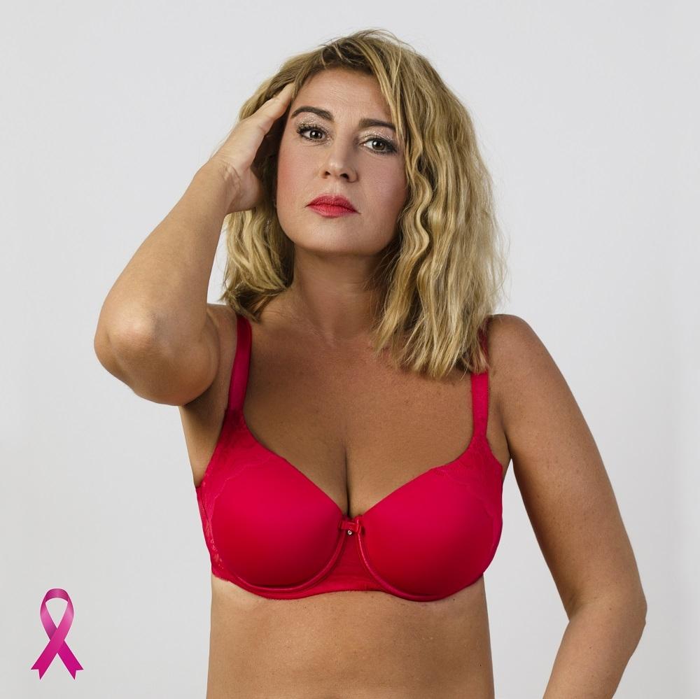Mamografija Iskra Kanzurova
