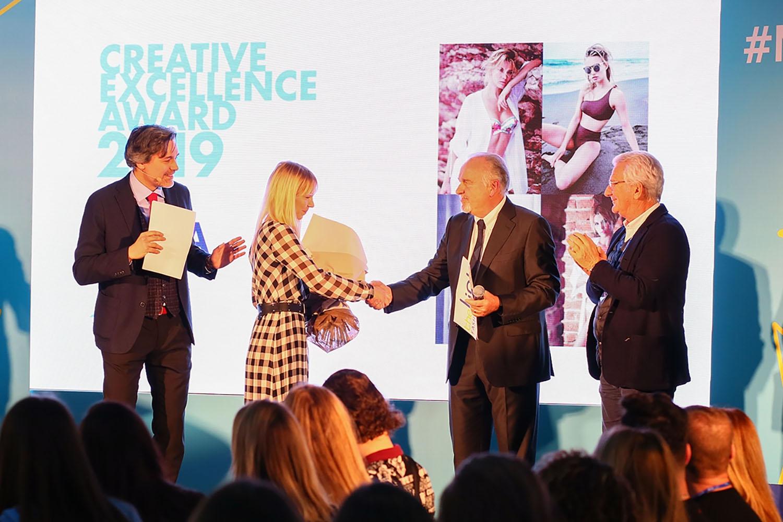Lisca Creative Exellence Awards - Mare Di Moda