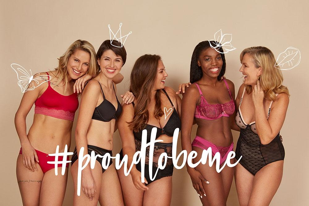 #proudtobeme